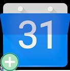 Añadir al calendario de Google